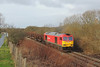 60024 6B61 Trostre to Margam departing Trostre 2/2/14.