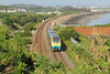 175007 1V46 14:30 Manchester Piccadilly to Milford Haven at Pwll 19/06/14.