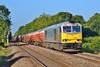 60066 6B13 Robeston to Westerleigh at Coychurch 8/9/15.