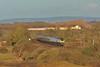 43140 & 43183 1L38 07:58 Swansea to London Paddington at Kenfig 21/2/15.