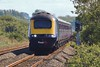 43127 & 43032 13:50 Cardiff Central to Swansea at Margam 17/9/16.