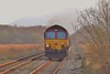 66103 6B26 Margam to Trostre at Llangennech 24/3/17.