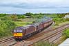 33029 & 33207 1Z33 0625 Crewe to Carmarthen at Llandeilo Junction 27/8/18.