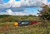 37605 5Z52 Bynea to Llandeilo Junction on the Genwen Loop 23/9/18.