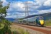 800017 & 800029 1L71 1429 Swansea to Paddington at Margam 25/8/18.