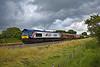 66780 6V32 1013 Tilbury to Trostre at Llangennech 5/8/19.