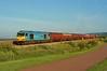 60074 Teenage Spirit 6B13 Robeston to Westerleigh Murco Tanks at Pwll 11/07/2011.