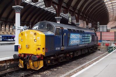 37510, York Platform 1.
