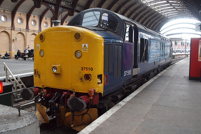 37510 in York Platform 1.