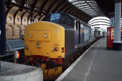 37682 at York. 30/06/11.