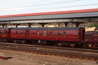 6312, Mk. 1 generator van. 05/05/11.