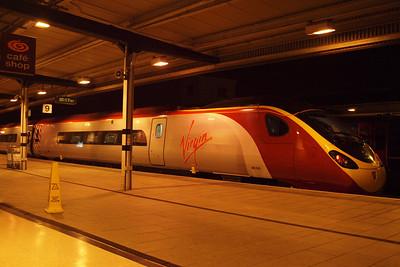390055 at York, 13/03/12.