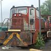 TH 249V - Yorkshire Mining Museum - 14 June 2014