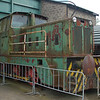 HE 7307 - Yorkshire Mining Museum - 14 June 2014