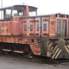 HE 6684 NCB44 - Yorkshire Mining Museum - 14 June 2014