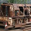 HC DM746 - Yorkshire Mining Museum - 14 June 2014