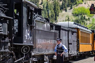 Durango Silverton Narrow Gage Railroad