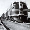FT 169 Leaves Chanute, Kansas (March 28, 1950)