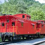 Cass Logging Railroad 2006-060722-120