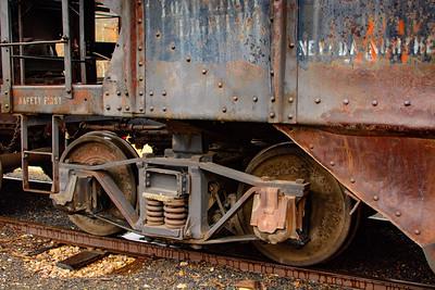 Archbar Trucks