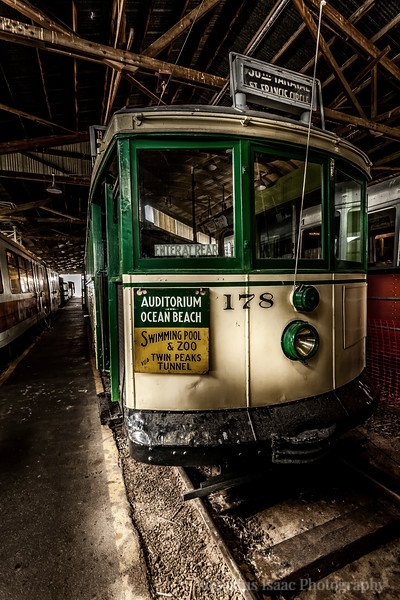 Summer Train