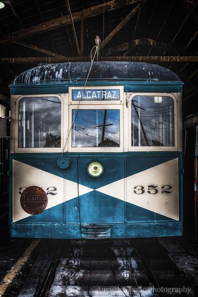 Alcatraz Blue