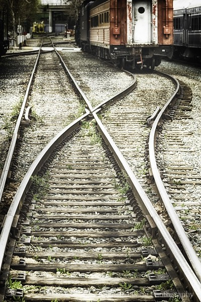 Trains And Lines