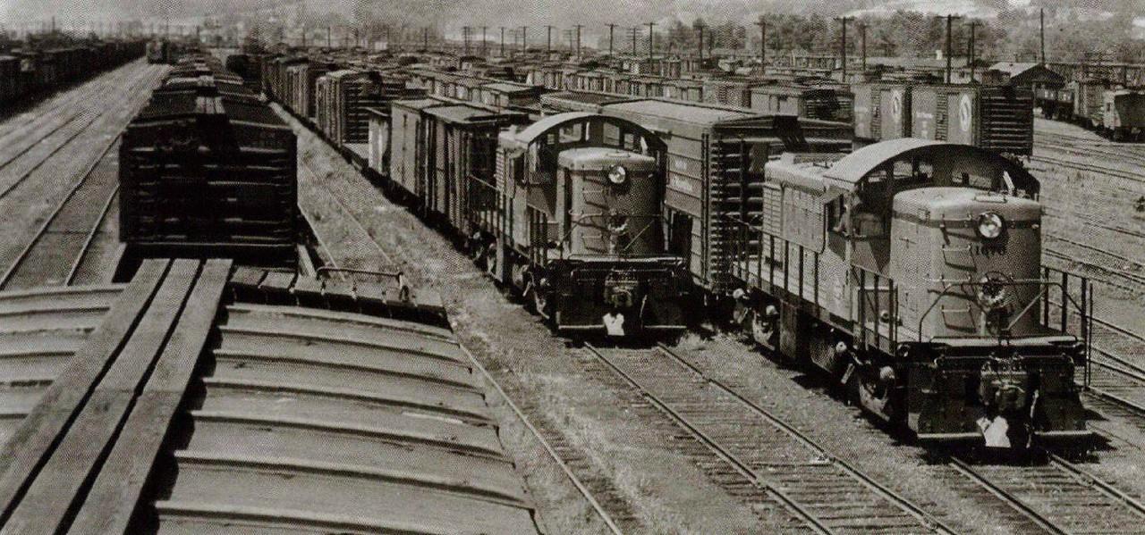 ALCOs (St Paul - 1943)