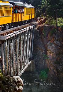 Bridge Above