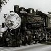 SP Pasadena Branch Local (October, 1952)