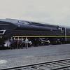 Pennsylvania Railroad T-1 4-4-4-4