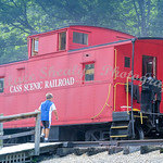 Cass Logging Railroad 2006-060722-084