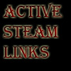 Working steam train locations : 