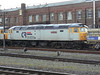 47828 at Doncaster West Yard. Saturday 3rd April 2010.