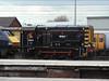 08853 at Doncaster Wabtec. Saturday 3rd April 2010.