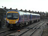 185102 at Scunthorpe. Saturday 3rd April 2010.