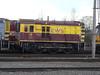 08941 at Doncaster Carr Depot. Saturday 3rd April 2010.