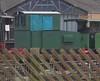 FC Hibberd FH 3765 'TARMAC' at Buckinghamshire Railway Centre. Sunday 6th December 2015.