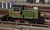 994 'Kevin Kearney' (GECT 5577) at DLR Poplar Depot.  Friday 25th March 2016.