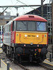 86702 'Cassiopeia' at Willesden Depot. Tues 26th July 2011.