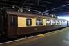 WCRC Pullman 99326 'Emerald' at Euston. Sunday 13th April 2014.