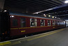 WCRC 99127 at Euston. Sunday 13th April 2014.