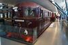 Metro-Vic 5 John Hampden at the London Transport Museum, Covent Garden. Sunday 8th June 2014.