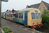 Class 101 DMU car 51434 at the Mid Norfolk Railway. 11th July 2014.