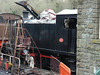 Another view of RSHN 7151 at the Avon Valley Railway, Bitton. Saturday 13th April 2013.