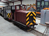 Alan Keef built '15 PW3 REDGAUNTLET' at the Romney, Hythe & Dymchurch Railway. Sun 1st July 2012.