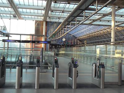 Trip to Birmingham 12th May 2012