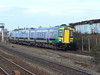 172336 passes Tyseley with a Southbound service. Saturday 29th October 2011