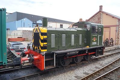 Class 01-12 Diesel Shunters