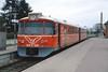 4 May 2001 :: HHGB 2-car Lynette DMU no. Ym 52 seen at Gillelje